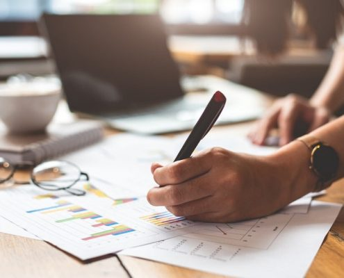 How To Write An Annual Report