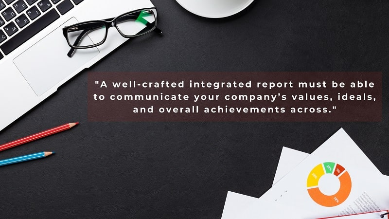 Integrated Reporting in Singapore