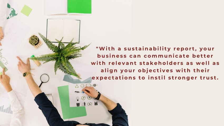 Sustainability Reporting Singapore - Why It Is Important