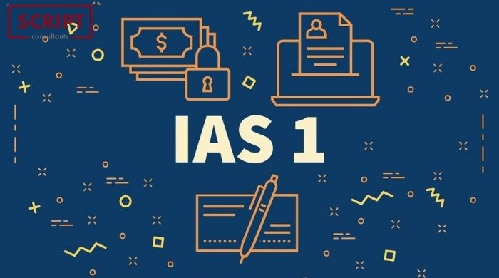 IAS 1 — Presentation of Financial Statements