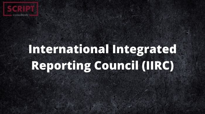 International Integrated Reporting Council (IIRC)