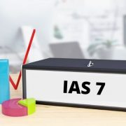 IAS 7 - Statement of Cash Flows