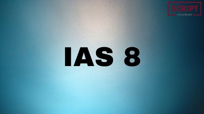 IAS 8 - Accounting Policies, Changes in Accounting Estimates and Errors